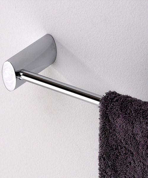 Phoenix Oval Towel Bar 580mm
