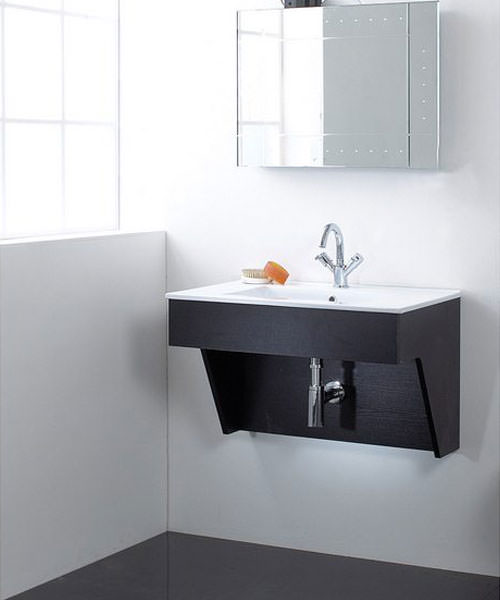 Phoenix Ambulant Basin And Negro Unit 750mm