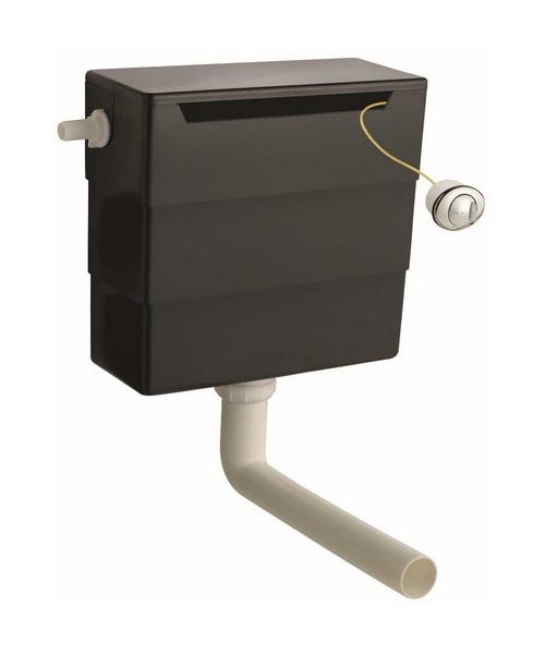 Lauren Universal Access Dual Flush Concealed WC Cistern