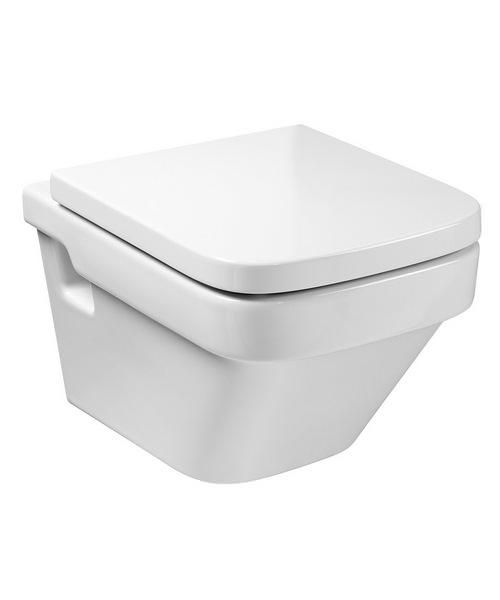 Roca Dama-N Wall Hung WC Pan 570mm