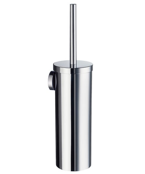 Smedbo Home Wall Mounted Toilet Brush