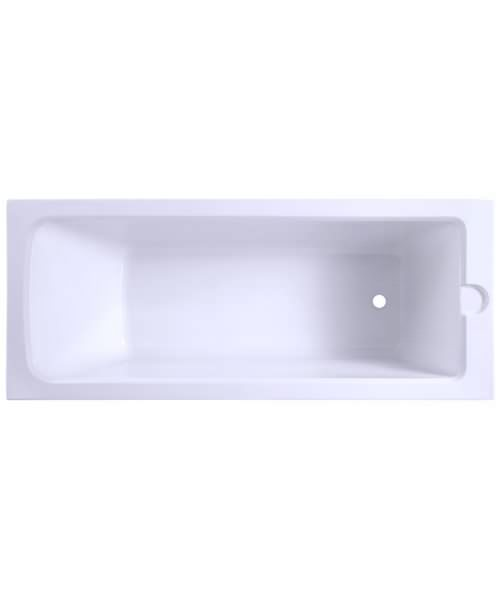 Burlington Arundel 180cm x 80cm Bath