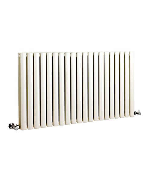 Beo Retro 1175 x 635mm Double Panel Designer Radiator