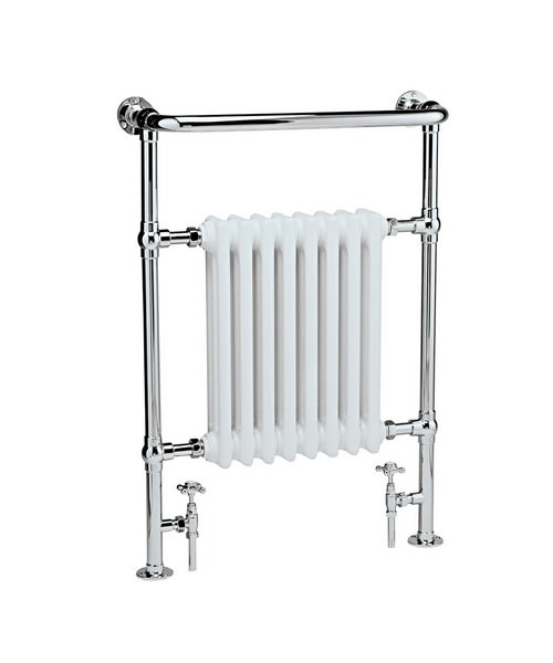 Beo Grand 673 x 965mm Heated Towel Rail