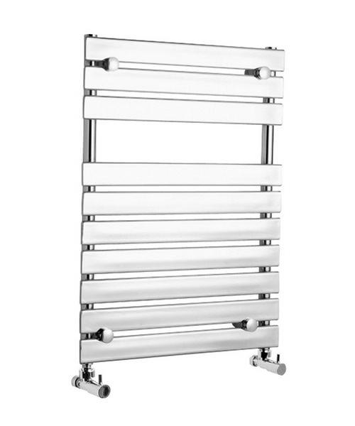 Hudson Reed Statis 500 x 1200mm Heated Towel Rail