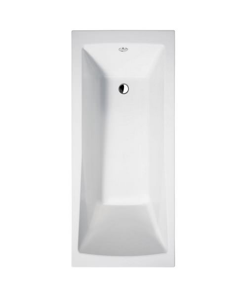 Cleargreen Sustain Single Ended Rectangular Bath 1700 x 700mm