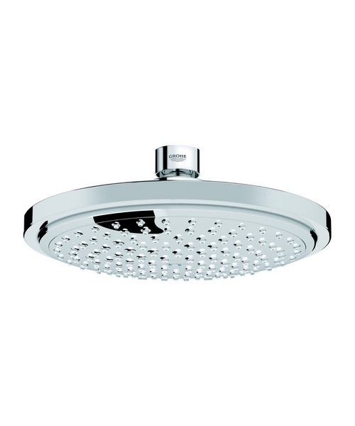 Grohe Euphoria Cosmopolitan Single Spray Shower Head 180mm