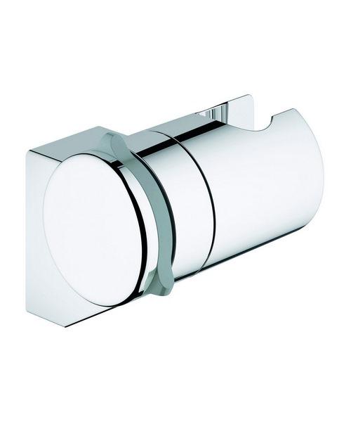 grohe new tempesta cosmopolitan 100 adjustable holder for. Black Bedroom Furniture Sets. Home Design Ideas