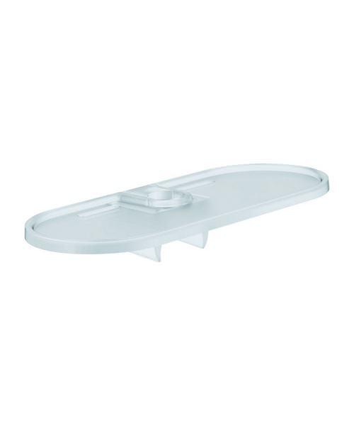 Grohe New Tempesta Acrylic Soap Tray