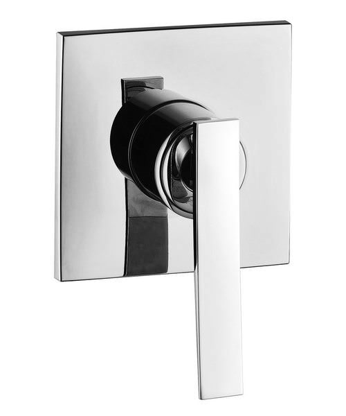 Tre Mercati Dance Concealed Manual Shower Valve