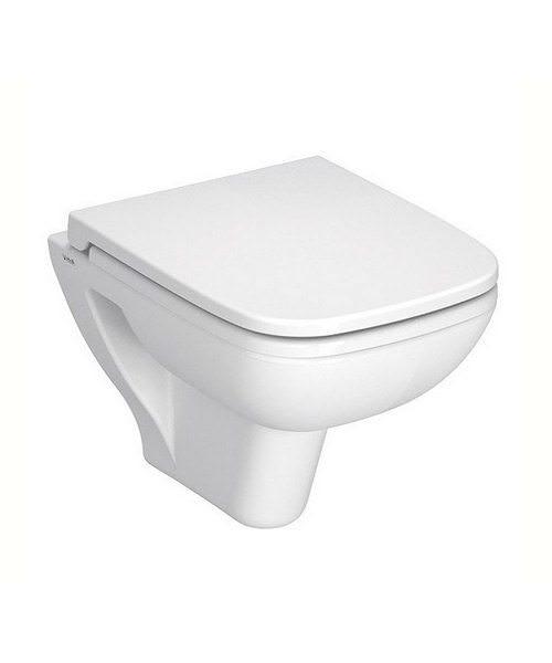 vitra  wall hung wc pan  toilet seat
