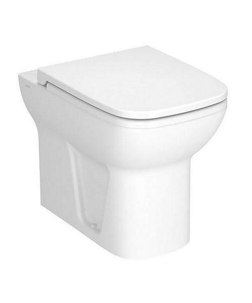 vitra    wall wc pan  toilet seat