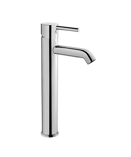 VitrA Minimax Tall Basin Mixer Tap Chrome