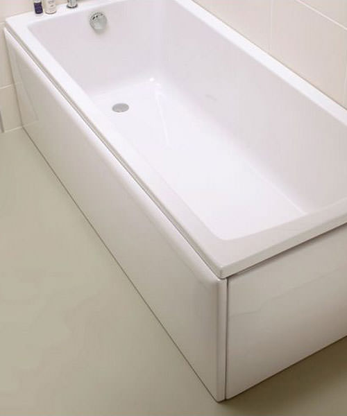 VitrA Neon 1700mm Space Saver Front Panel