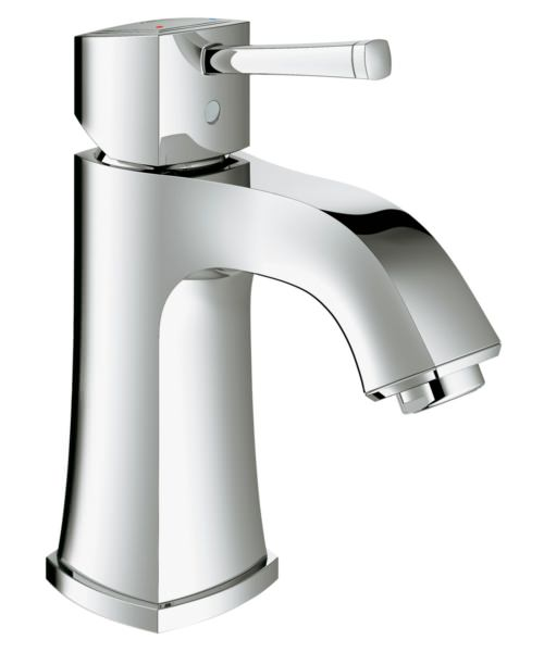 Grohe Spa Grandera Chrome Basin Mixer Tap