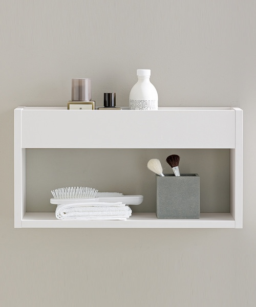 Duravit Ketho 500 x 240mm Wall Shelf