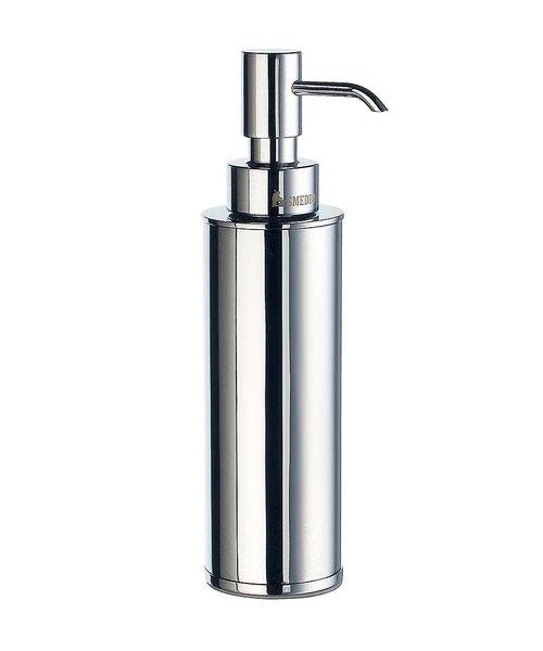 Smedbo Outline Polished Chrome Freestanding Soap Dispenser