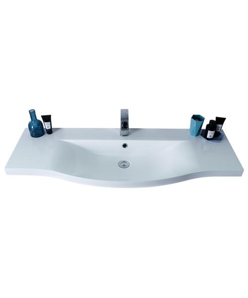 Roper Rhodes Serif 1200mm Isocast Gelcoat Basin For Furniture