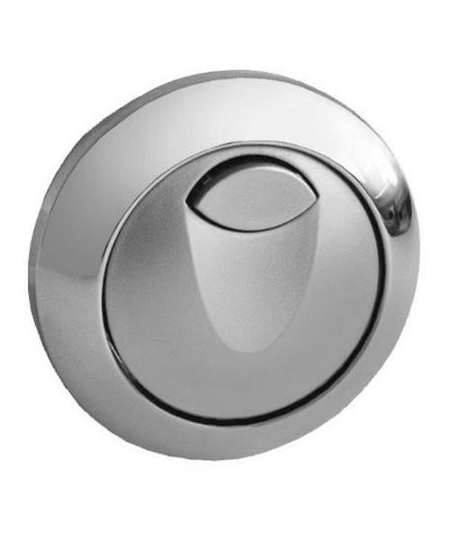 Grohe Eau2 Chrome WC Cistern Flush Button