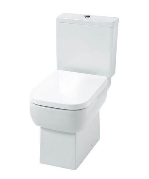 Essential Orchid Close Coupled WC Pack
