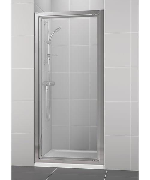 Ideal Standard New Connect Pivot Shower Door