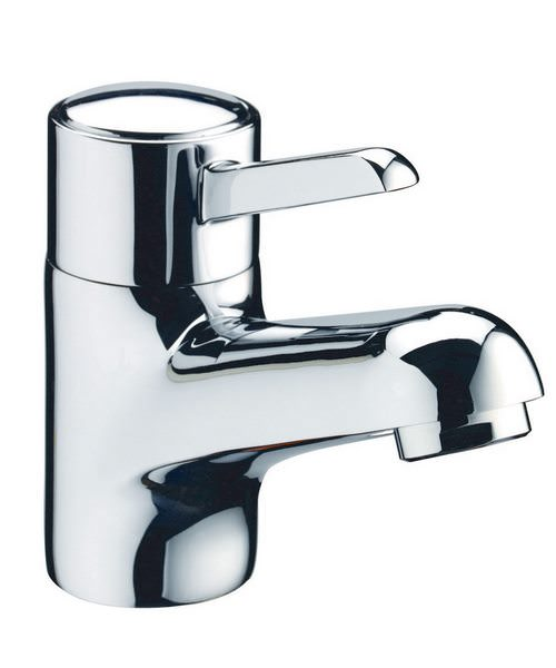 Bristan Tempo Cold To Hot Single Basin Mixer Tap