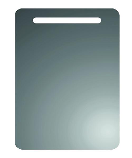 Pura Grace Portrait Backlit Mirror 600 x 800mm