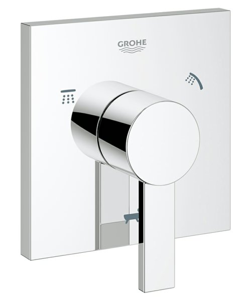 Grohe Spa Allure 5-Way Diverter Without Concealed Body