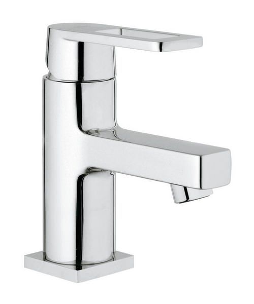 Grohe Quadra Deck Mounted Monobloc Basin Mixer Tap