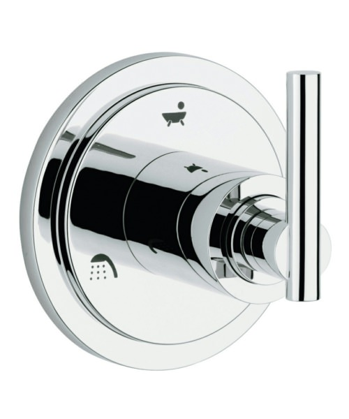 Grohe Spa Atrio 5 Way Diverter