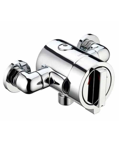 Bristan Chill Thermostatic Surface Mounted Shower Valve