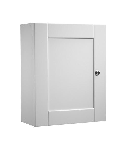 Roper Rhodes Medicab White 334mm Lockable Medicine Storage