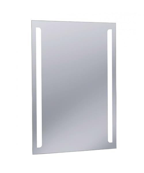 Additional image of Bauhaus Elite Back Lit Illuminated LED Mirror