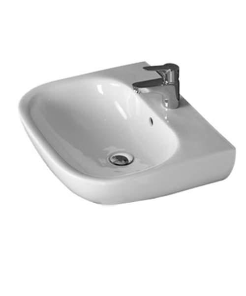 Essential Lily 55cm Basin