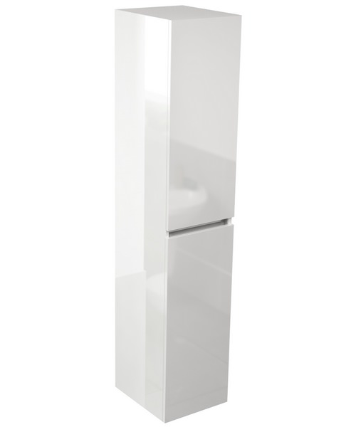 Additional image of Pura Echo 350 x 1500mm Double Door Tall Storage Unit