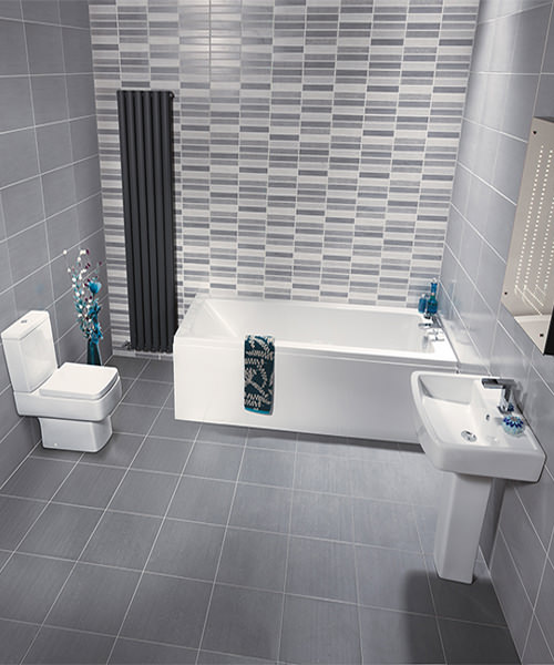Premier Bliss Bathroom Suite