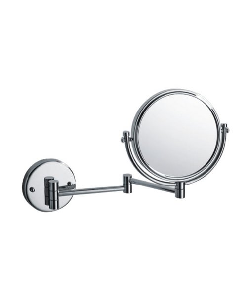 Bristan Wall Mounted Mirror Chrome