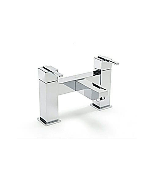 Tre Mercati Vespa Pillar Bath Filler Tap