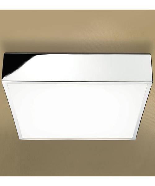 Hib Inertia Square Led Illuminated Ceiling Light