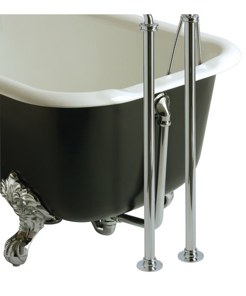 Heritage Standpipes For Freestanding Bath Tap