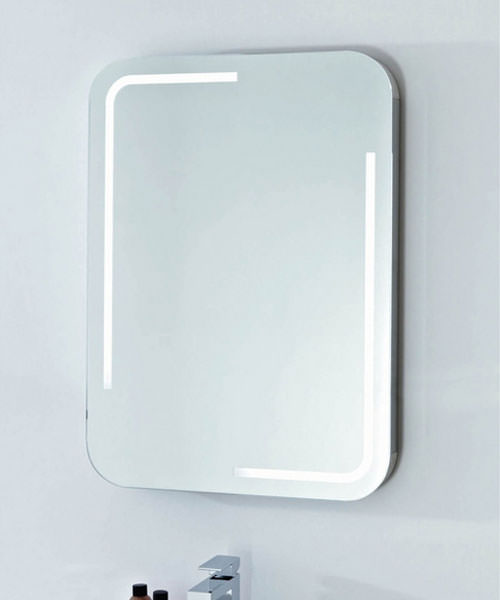 Phoenix Enzo Mirror With Heated Demister Pad