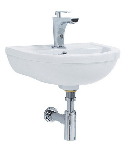 Phoenix Emma Wall Hung Basin 560mm