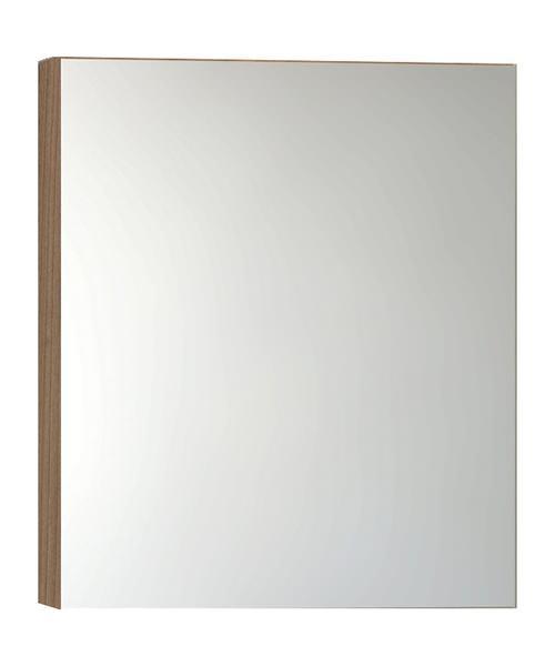 Vitra Classic Golden Cherry Mirror Cabinet