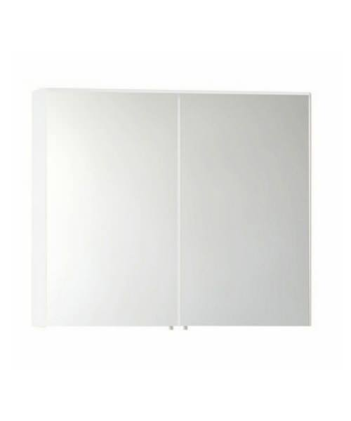 Additional image of Vitra S50 Classic Double Door Mirror Cabinet