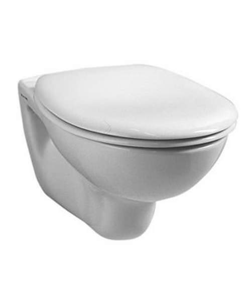 Vitra Arkitekt 515mm High Wall-Hung WC Pan