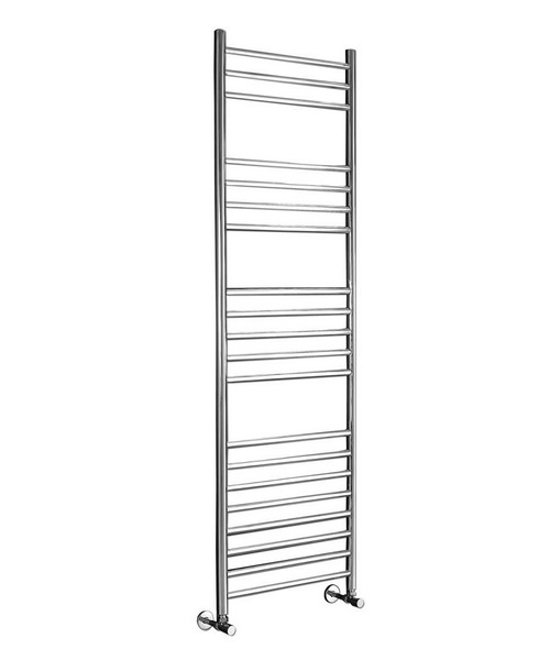 Phoenix Athena 350 x 800mm Stainless Steel Radiator