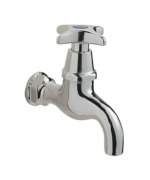 Tre Mercati Capri Crosshead Single Bib Tap