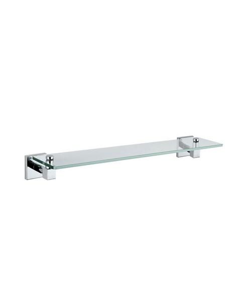 VitrA Q-Line Glass Shelf