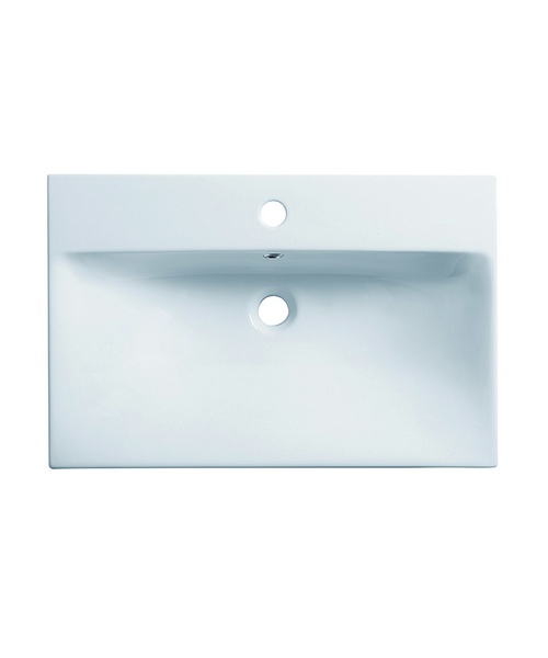 Roper Rhodes Scheme 600mm Ceramic Basin