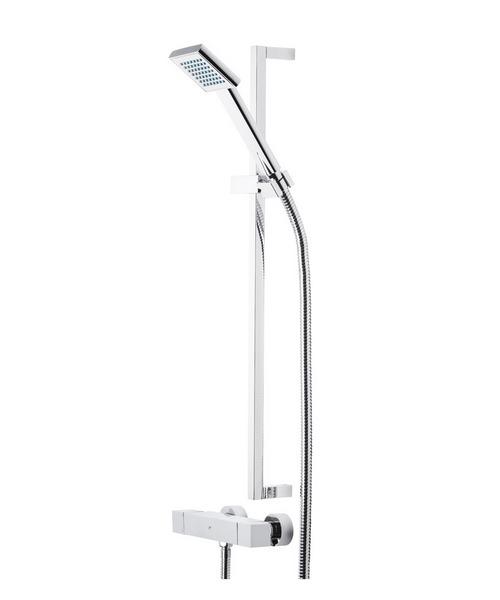 Roper Rhodes Chrome Finished Shower System 9